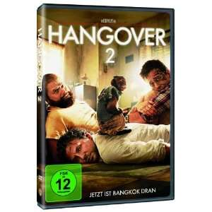 Hangover 2 (Blu-ray) für 8,97€ und Need for Speed: The Run für 29,97€ bei Amazon *Update*