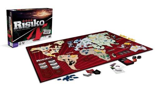 Top! Risiko Deluxe ab 16€ statt 30€ bei Amazon!