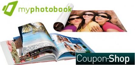 50€ myphotobook Gutschein für 19,90€