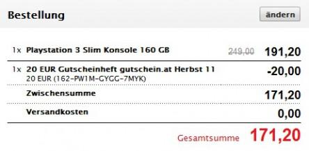 KNALLER! Heute 20% Rabatt auf Interspar.at! Spielekonsolen extrem günstig!