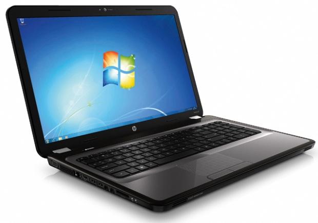 """HP Pavilion G7-1280eg (17.3"""", AMD CPU, 4GB, Win 7) für nur 291€ bei Universal!"""