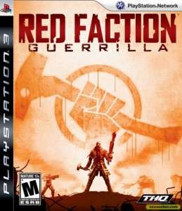 PS3-Spiel für 3,99 Euro - Red Faction Guerrilla