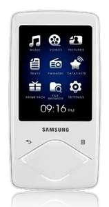 Multimediaplayer Samsung YP-Q1J ab 57€