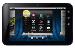 Dell Streak 7 - Tablet-PC mit 3G für 199 € statt 309 €