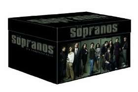Two and a half Men Superbox (Staffel 1 - 7) für 59€ und Die Sopranos Superbox (1 - 6) für 54€ *Update*