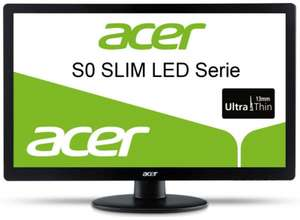 "Acer S220HQLBbd (21,5"", LED, Full-HD) für 99 € bei Amazon *Update*"