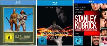 2 TV-Staffeln für 22 € und Box-Sets mit bis zu 40% Ersparnis bei Amazon