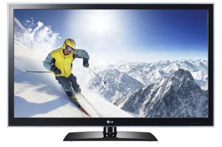 37-Zoll-Fernseher LG 37LV470s für 415 Euro bei Karstadt *Update*