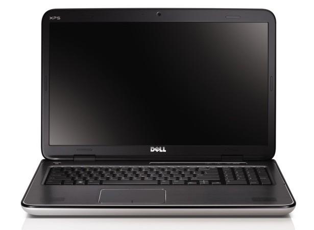 Dell XPS 15 - Notebook mit guter Ausstattung für 584,10 €