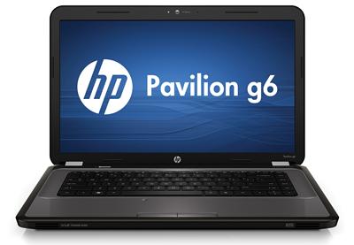 "HP Pavilion G6-1206eg (15,6"", Core i5, 4 GB) für 449 €"