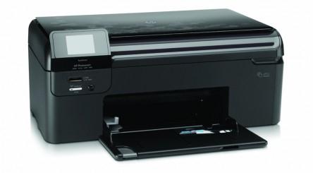 HP Photosmart B110a - All-In-One WLAN-Drucker für 67,50 statt 105 €