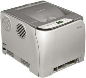 Farblaserdrucker Ricoh SP C240DN für 99 € - 26% Ersparnis