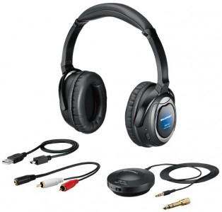Funkkopfhörer Blaupunkt Comfort 112 Wireless für 63,90 € *Update* für 65,90 € bei iBOOD