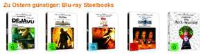 3-Tages-Aktion bei Amazon: TV-Boxsets ab 9,99 € & Blu-ray Steelbooks günstiger *Update*