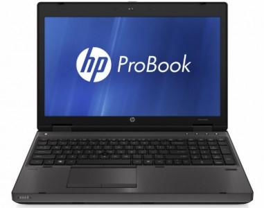 Business-Notebook HP ProBook 6560b für 629 € bei MeinPaket - 17% gespart