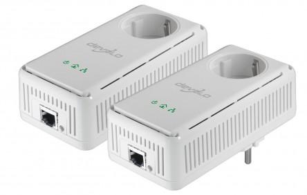 Devolo dLAN 200 AVplus Starter Kit ab 55 € statt 92 € bei DiTech