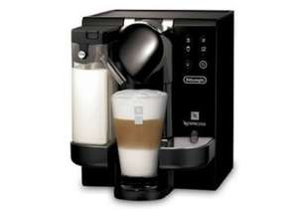 DeLonghi Nespresso Lattissima EN670B ab 99 € - durch 50 € Cashback