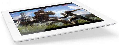 Apple iPad 3 (16 GB, WiFi) ab 430 € bei MeinPaket