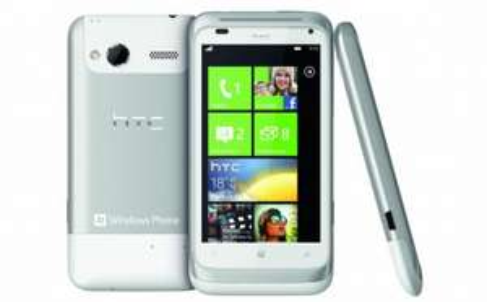 Windows Phone HTC Radar für 222 € bei CW-Mobile *Update* jetzt für 129,99 € - 13% sparen