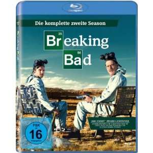 Tages-Deal: Breaking Bad 1 & 2 für je 15€ bei Amazon