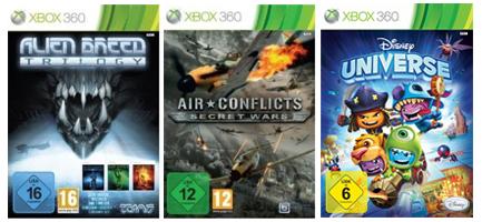 Oster-Angebote bei bol.de - Spiele für PC und Konsolen mit guten Rabatten