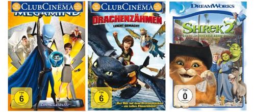 DVD- und Blu-ray-Angebote von Saturn - und Konter von Amazon