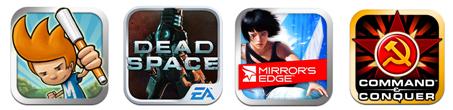 Osteraktion: Viele Apps für iPhone, iPod touch & iPad stark reduziert oder gratis