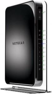 Amazon: 20% Rabatt auf Netgear-Router - z.B. N900 für 101 € statt 132 €