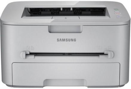 Günstiger S/W-Laserdrucker – Samsung ML-2580N für 64 € statt 93 €