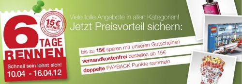 Galeria Kaufhof: günstige Brettspiele durch VSK-freie Lieferung