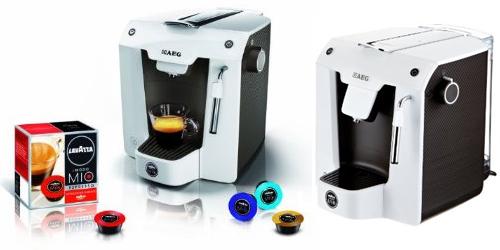Top! Espressomaschine AEG Favola LM 5100 für 49 € bei Media Markt *Update* für 19 € bei Saturn in Wien