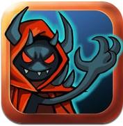 Ein paar kostenlose iPhone Spiele - Handyspaß für zwischendurch