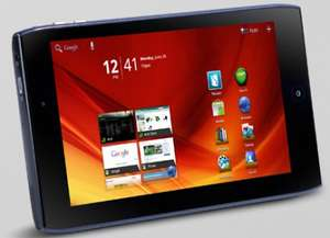 "Android-Tablet Acer Iconia A101 (7"", UMTS) für 294 € bei Tchibo - 18% Ersparnis"
