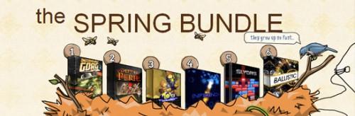 Spiele-Schnäppchen: Indie-Bundles teilweise zum selbstgewählten Preis kaufen