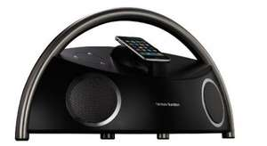 Harman-Kardon Go + Play Micro - iPhone- & iPod-Dock mit 28% Ersparnis