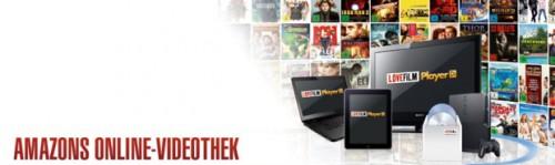 Lovefilm: Light-Paket drei Monate komplett kostenlos testen
