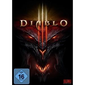 Diablo 3 ab 42 € vorbestellen - mit Gutscheincode *Update*