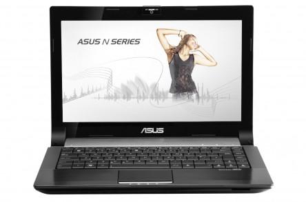 Asus-Notebook X4GSN-VX065V (14″, Core i5, 4 GB RAM) für 555 € statt 799 €
