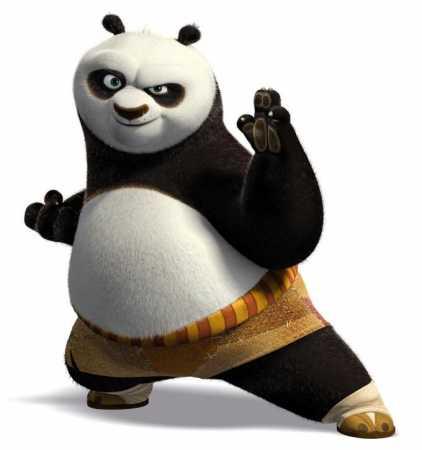 [Games] Kung Fu Panda für alle Konsolen reduziert