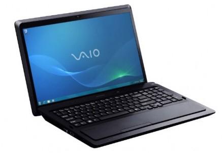 Multimedia-Notebook Sony Vaio F23 (generalüberholt) für 768,60 € statt 1166 €