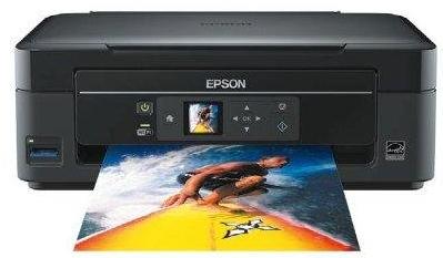 Epson Stylus SX430W ab 45 € bei getgoods.de - 21% Ersparnis *Update*