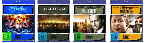 Amazon: DVD- und Blu-ray-Angebote zum Muttertag und günstige Cine Project Blu-rays