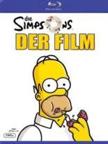 [Blu-ray] Simpsons - Der Film für 10€