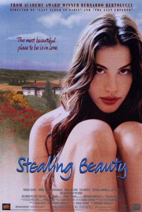 """2 Gratis-Film-Downloads: """"Hostage"""" und """"Stealing Beauty"""""""