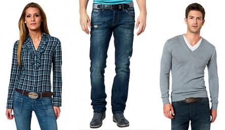 Midseason Sale bei Tom Tailor & 20% Extra-Rabatt auf Jacken und Strickwaren