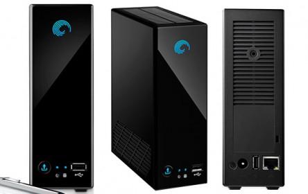 Seagate BlackArmor NAS 110 - Netzwerkspeicher mit 3TB für 159 € *Update* jetzt mit 1 TB für 99 €