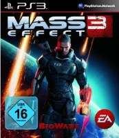 Top-Spiel! Mass Effect 3 ab 29,95 Euro