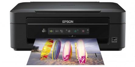 Epson Stylus SX235W für 50 € – 15% Rabatt & 2 für 1 Dinner-Karte kostenlos