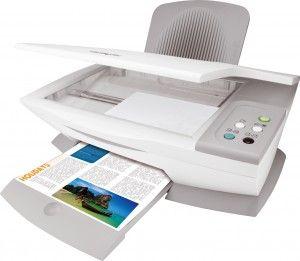 [Liveshopping] Lexmark x1270 All-in-One Drucker für 35€
