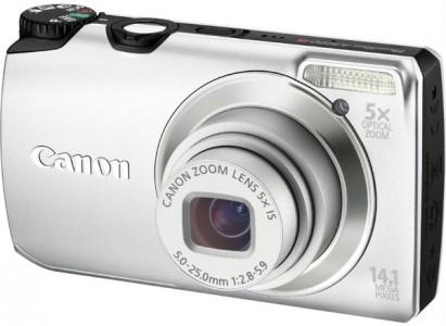 Technik-Angebote bei Media Markt - z.B. Samsung-Notebook oder Canon Digicam